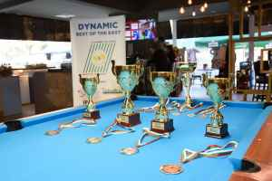 Международен турнир по билярд @ Билярд клуб ВО&ВО | Петрич | Благоевград | България