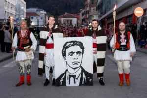 147 години от гибелта на Васил Левски @ Централен градски площад